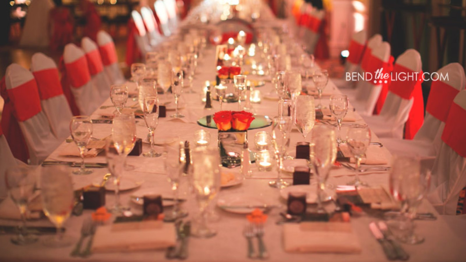 San Antonio Wedding Venues - Head Table