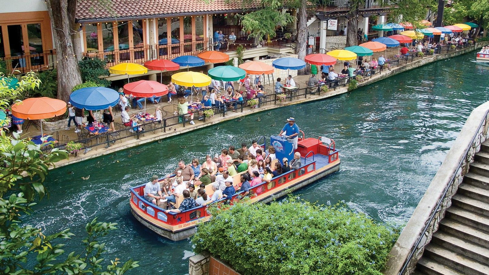 The Westin Riverwalk, San Antonio - San Antonio Riverwalk
